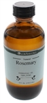 Rosemary Oil, Natural - 4 oz