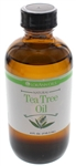 Tea Tree Oil, Natural - 4 oz