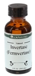 Invertase Oil, Natural - 1 oz