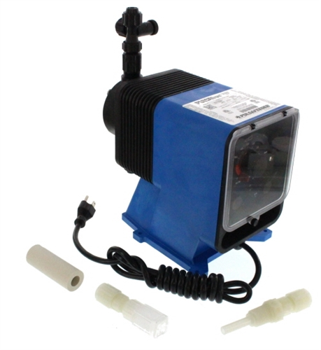 PulsaTron LPH7 - 240 gpd, 35 psi pumps