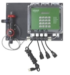 Cooling Tower Controller - Chemical Feed Control