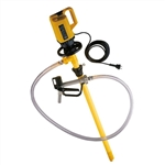 Lutz B36/B36SC Electric Pump Sets
