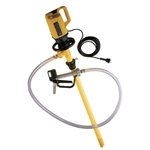 Lutz B36 Electric Pump Sets - 230Volt