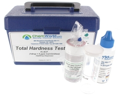 Total Hardness Test Kits