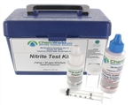 Nitrite Test Kits as (NO2)
