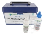 P Alkalinity Test Kits
