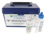 M Alkalinity Test Kits