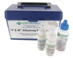 P & M Alkalinity Test Kits