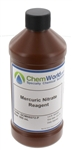 Mercuric Nitrate Titrating Solution - 500 mL