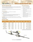 Multiport Injection Quill Product Bulletin