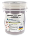 Soluble Oil Coolant - 5 Gallons