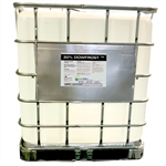 Premixed Dowfrost (TM) Glycol Totes