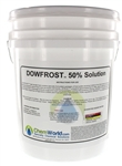 Dowfrost Glycol Premixed (20% to 50%) - 5 Gallons