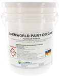 Non-silicone Paint Booth Defoamer