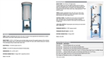 Glycol Feeder Data Sheet