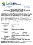 ChemWorld STM XTREM Technical Information