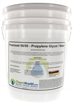 Propylene Glycol (20 to 50%) - 5 Gallons