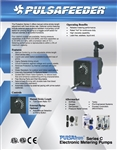 PulsaTron Series C Plus Technical Bulletin