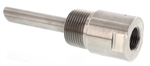 Stainless Steel Chemical Injection Quill