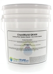 Iron Oxide Cleaner