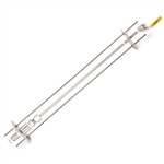 "Retractable Chemical Injection Quill - 1/2"" to 1"" NPT"