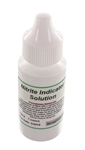 Nitrite Indicator Solution - 1 oz