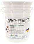 Rust, Oxide, Scale, & Corrosion Removers