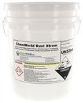 Liquid Sulfamic Acid - 5 Gallons