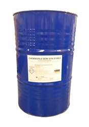 Semi-Synthetic Coolant