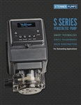 Stenner S Series Sales Brochure