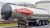 Dowfrost Glycol Tanker Delivery