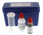 Test Kit for Neutralizing Amines