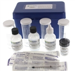 Test Kit for Molybdenum
