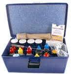 Boiler and Cooling Water Testing Kit