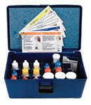 Test Kit for Dairy Farms