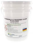 Ultrasonic Cleaner (Alkaline based) - 5 Gallons