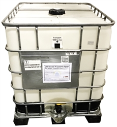 Propylene Glycol USP 99.9% (for Water Systems) - 275 Gallons