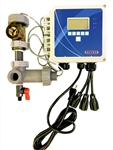 WalChem WCTW100P-N-B - Single Feed and Bleed Cooling Tower Controller