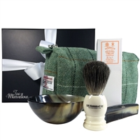 The Harris Tweed Gentleman's Gift Set