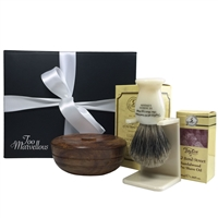 The Taylor's Classic Sandalwood Gentleman's Gift Set