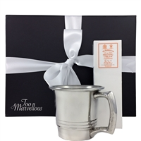 The Marlborough and D.R. Harris Shaving Gift Set