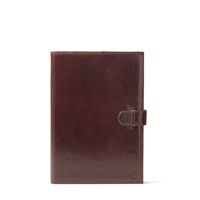 The Gallo A4 Italian Leather Document Holder