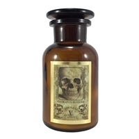 Odoratus Potione - Nigrum Aura Potion Fragranced Candle by Vila Hermanos