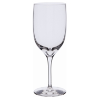 Pair Plain Port Glasses. Wine Master Range by Dartington Crystal