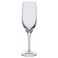 Pair Plain Sherry Glasses. Wine Master Range by Dartington Crystal