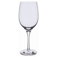 Pair Plain Chef's Taster Glasses. Wine Master Range by Dartington Crystal