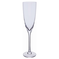 Rachael Design Champagne Flutes by Dartington Crystal