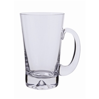 Single Dimple Range Beer Tankard by Dartington Crystal