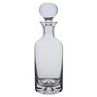 Dimple Range Spirit Decanter by Dartington Crystal