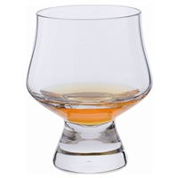 Single Whisky Snifter Glass by Dartington Crystal